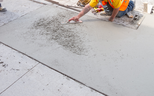 Nussbaum Concrete can handle large concrete pouring jobs for residential and commercial projects in Sedalia. We have multiple trucks available for quick and efficient pumping to make sure your pour is distributed properly and dries evenly. Give us a call for a free estimate.