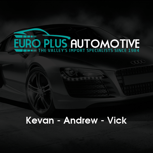 Euro Plus Automotive