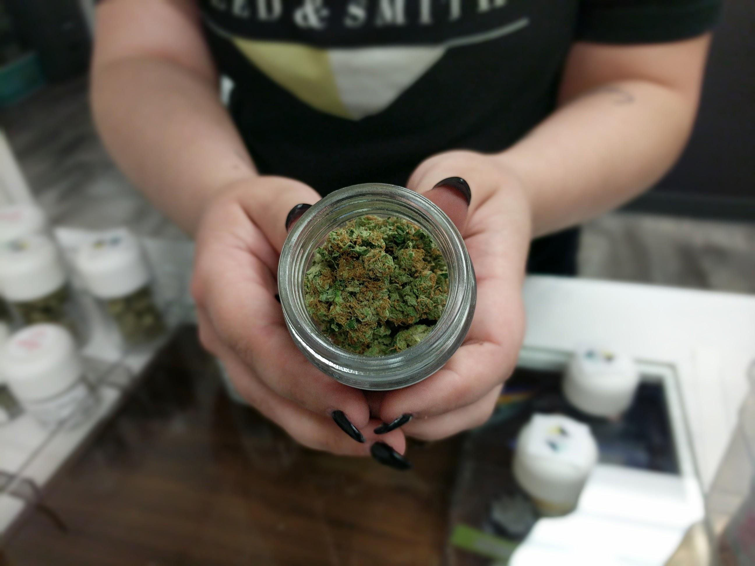 Green Street Medicinals | Medical Marijuana Delivery San Diego, CA image 3