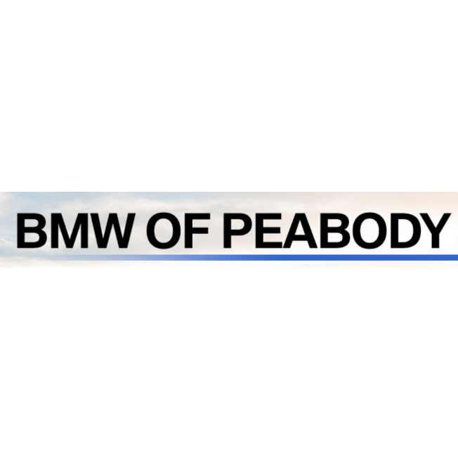 Bmwmonwealth Ave: BMW Of Peabody In Peabody, MA 01960