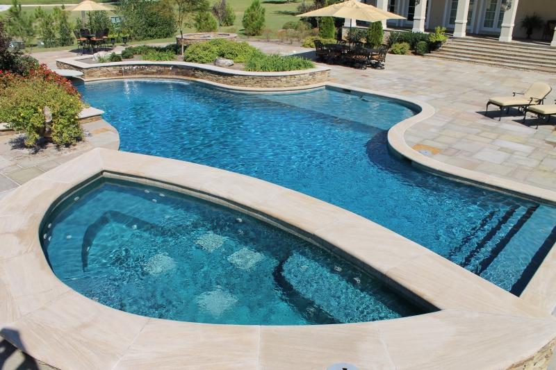 Aloha Pools & Spas image 12