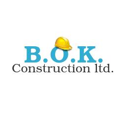 BOK Construction Ltd
