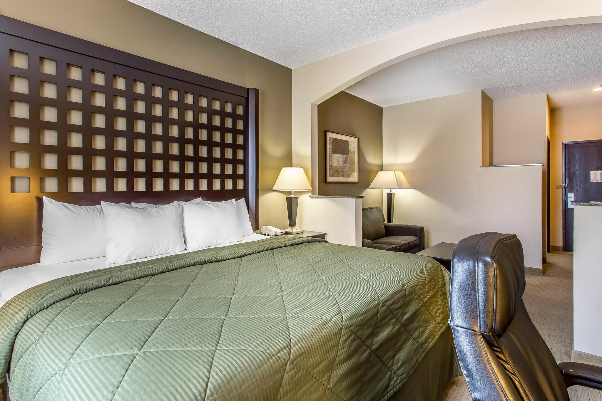 Quality Inn & Suites Durant image 17