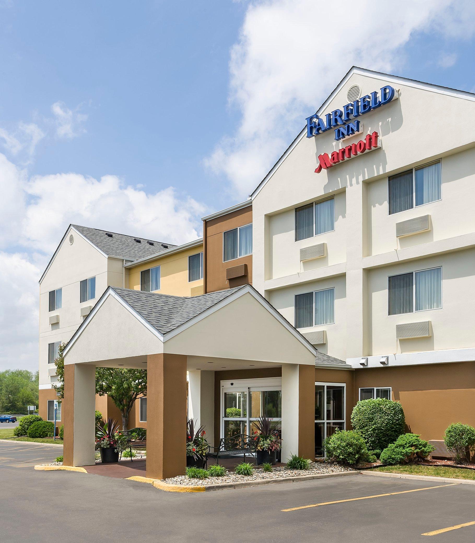 Fairfield Inn & Suites by Marriott Jackson image 11