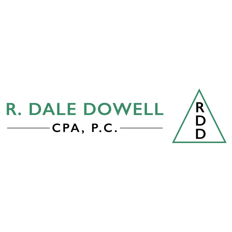 R. Dale Dowell CPA, P.C.