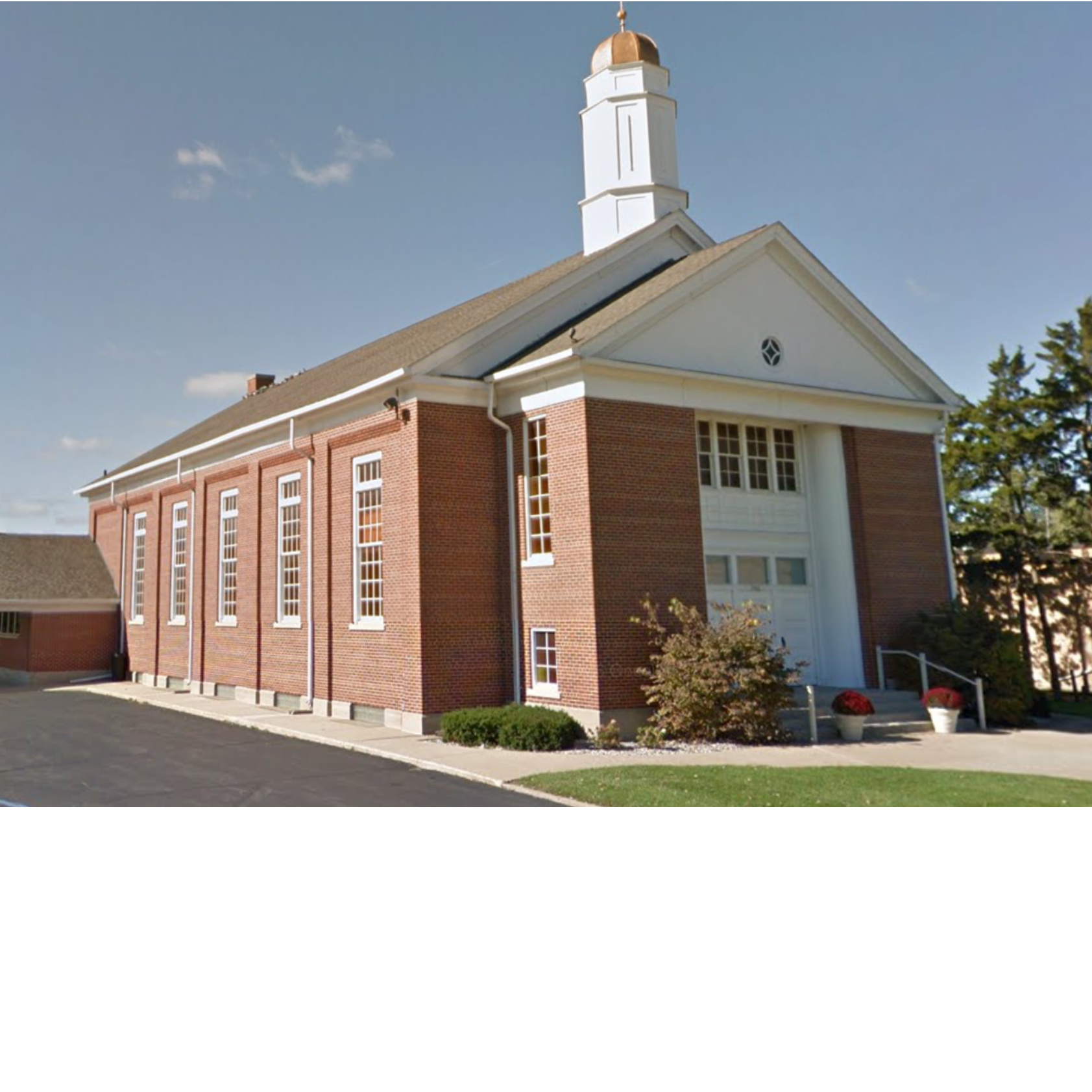 Iglesia Cristiana en Kalamazoo CASA DE ORACION image 5