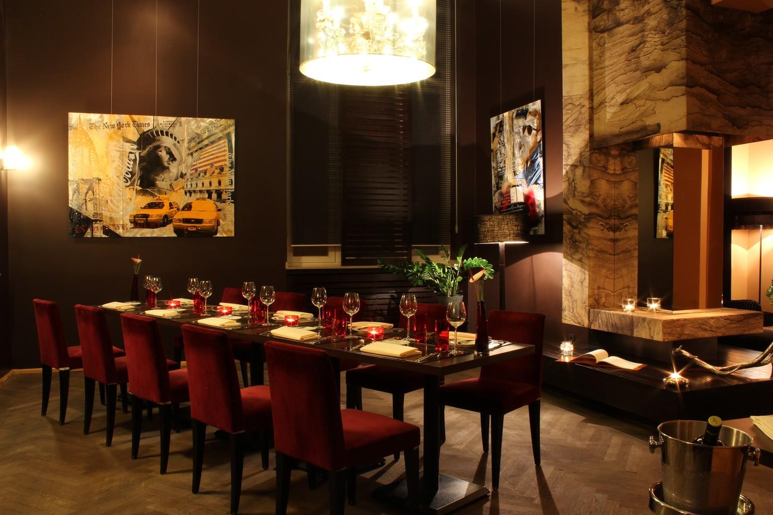 Kameha Lounge Abendevent