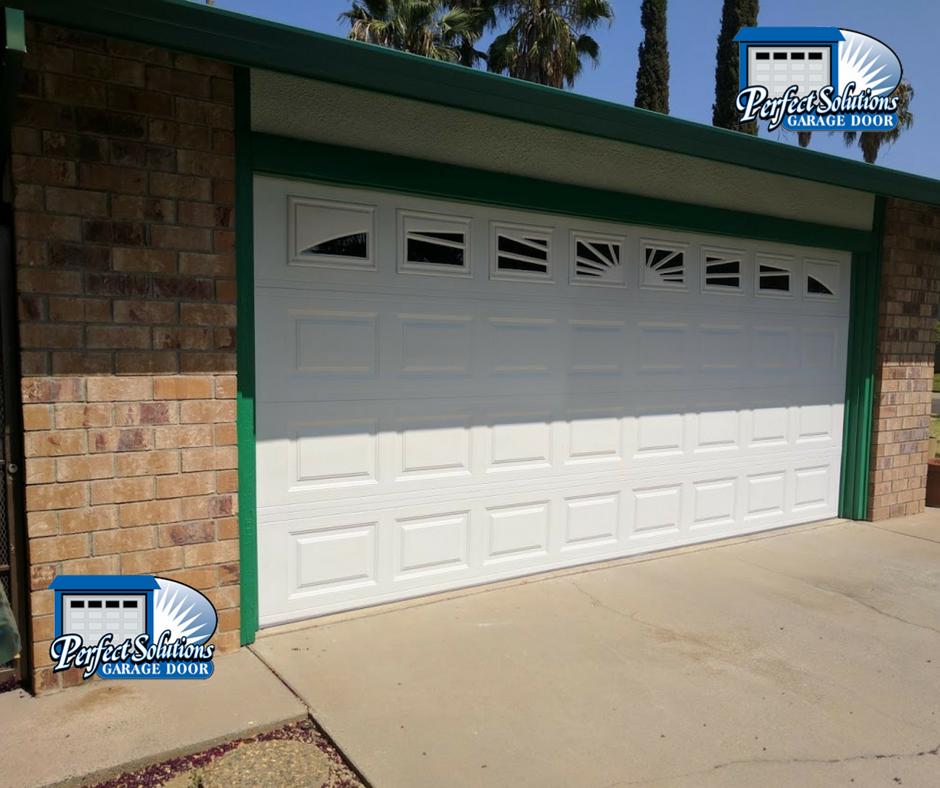 Perfect Solutions Garage Door-Houston image 53