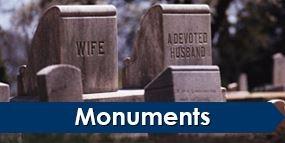 Shapiro Monuments image 1