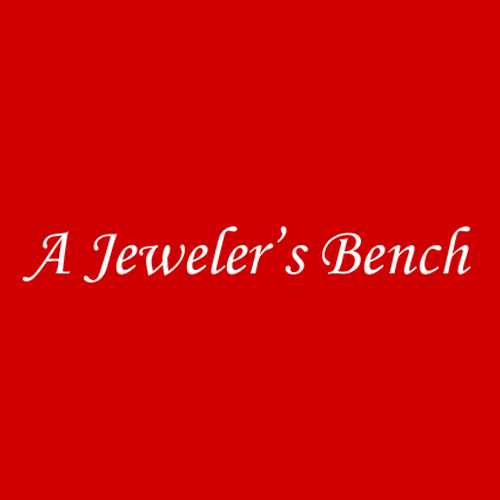 The Jewelers Bench By Trademark