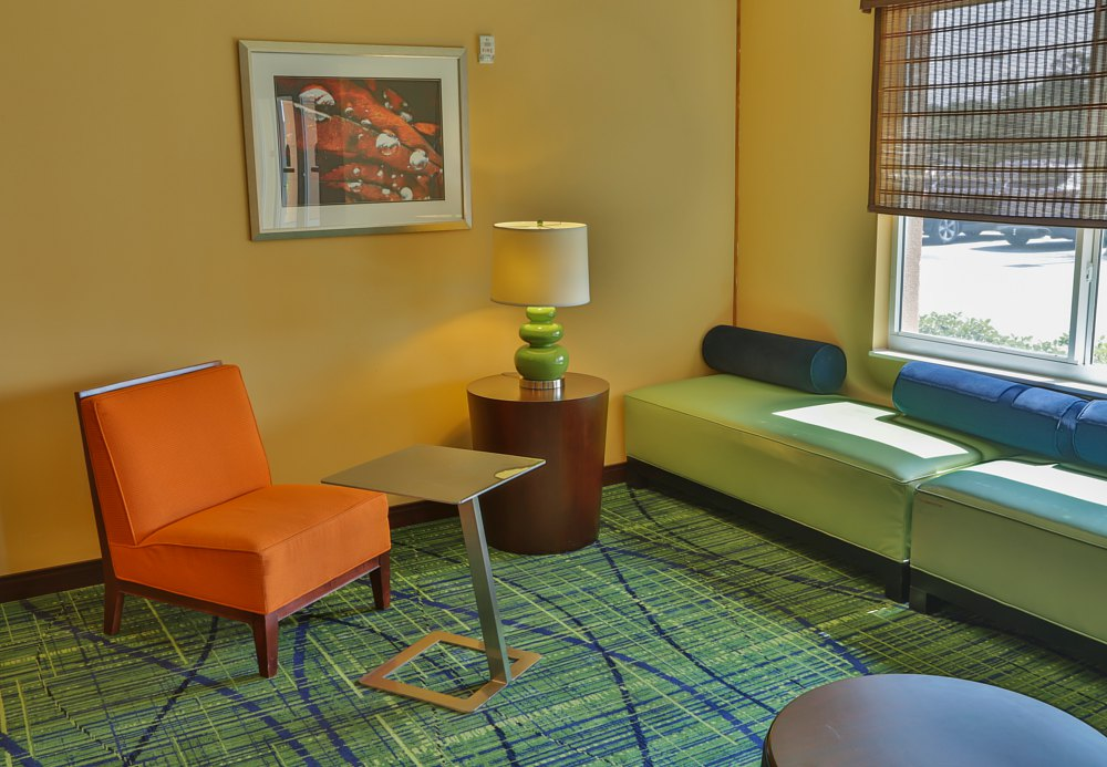 Fairfield Inn & Suites by Marriott Mobile Daphne/Eastern Shore image 12