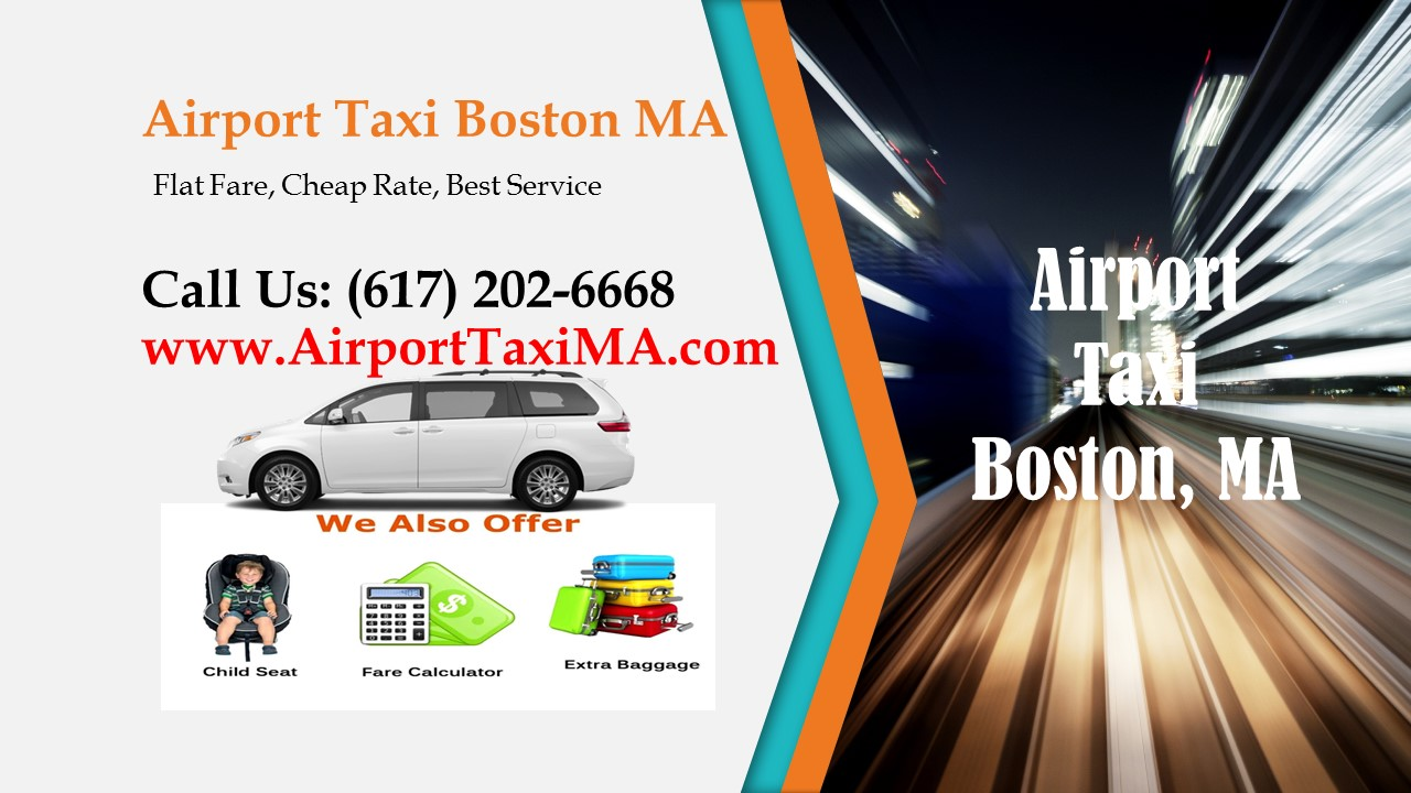 Boston Airport Taxi Service image 4