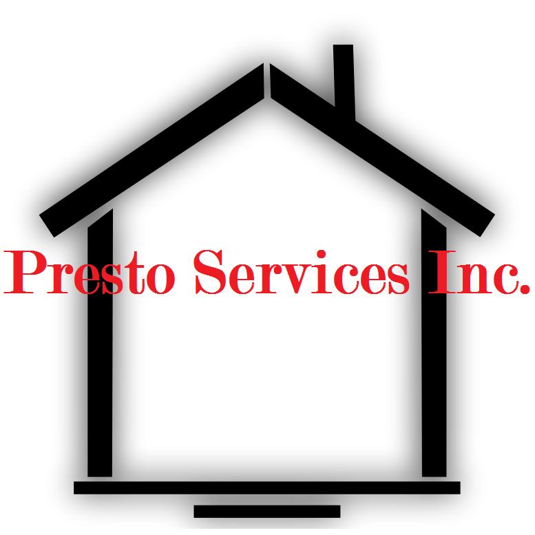 Presto Services Inc.