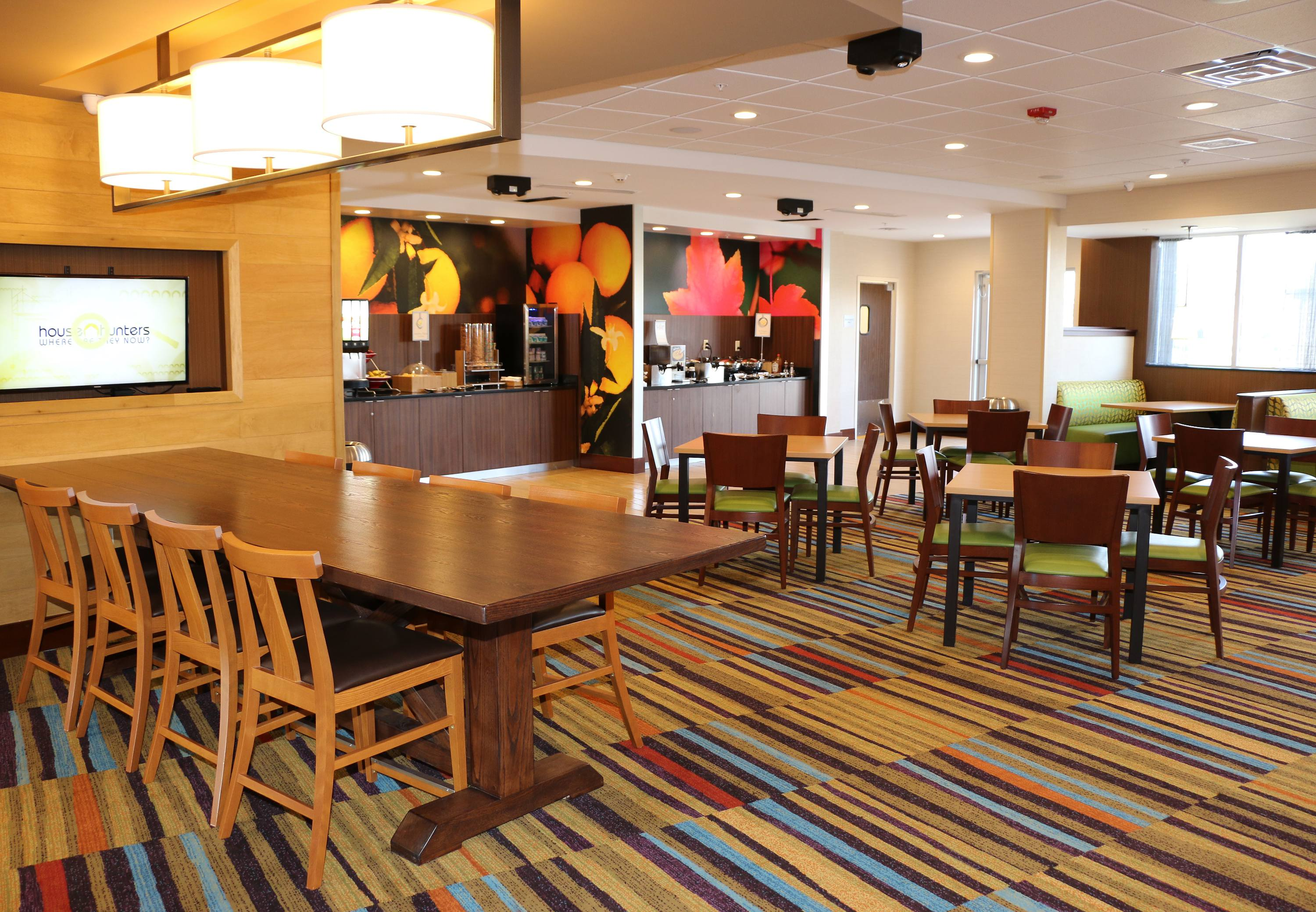 Fairfield Inn & Suites by Marriott Bowling Green image 10