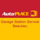Garage Station-Service Beaulieu