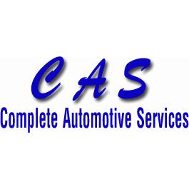 Complete Automotive Services image 0
