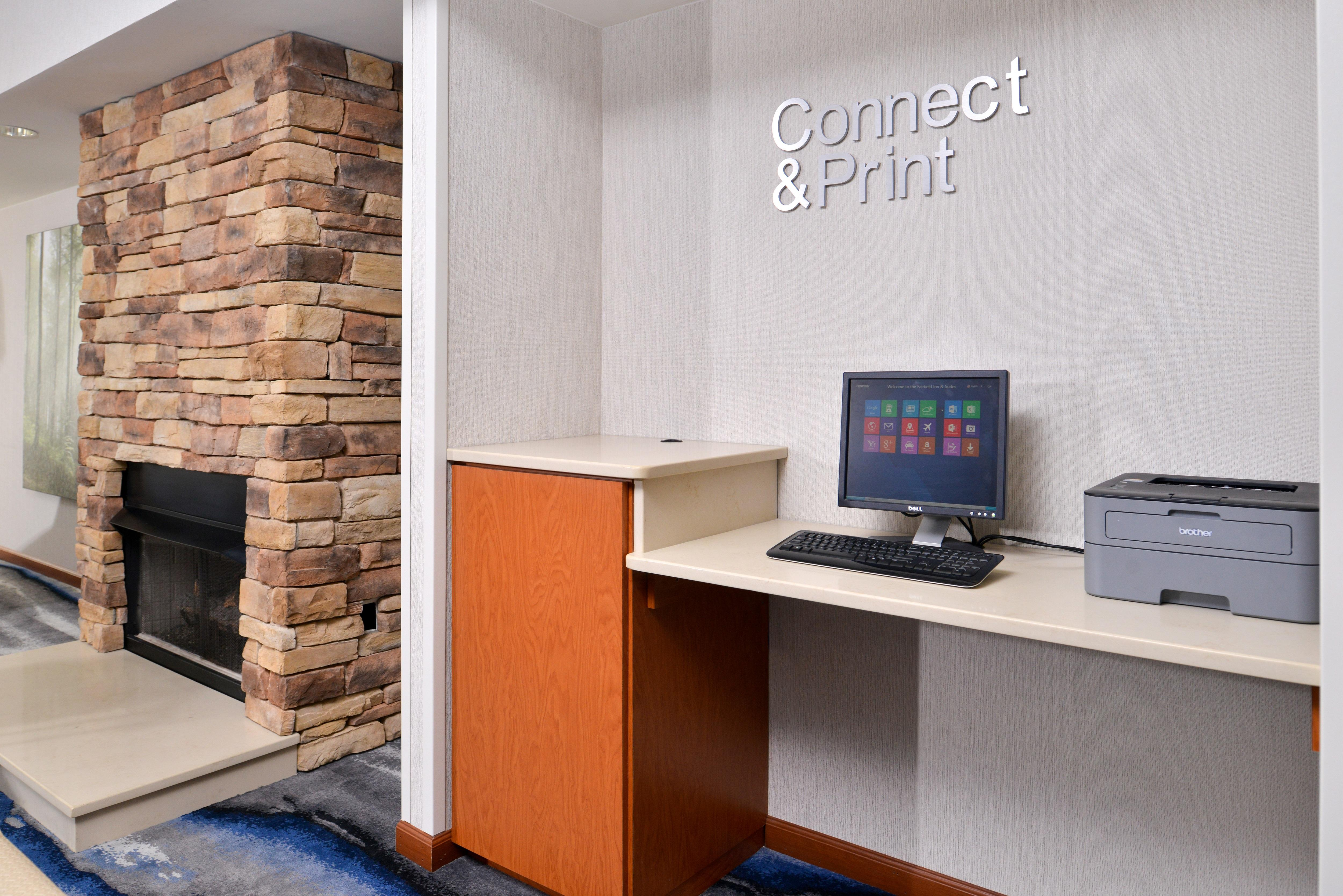 Fairfield Inn & Suites by Marriott Ocala image 9