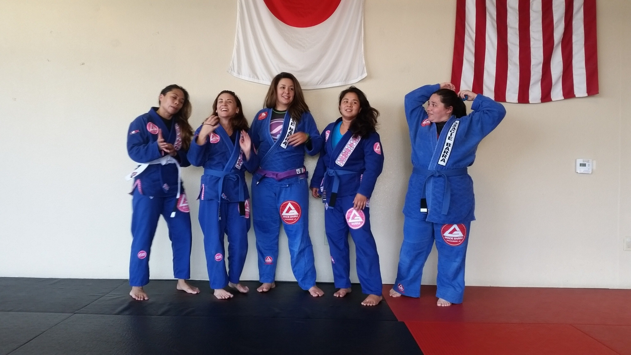 Gracie Barra Newport Beach Brazilian Jiu Jitsu and Mixed Martial Arts image 0