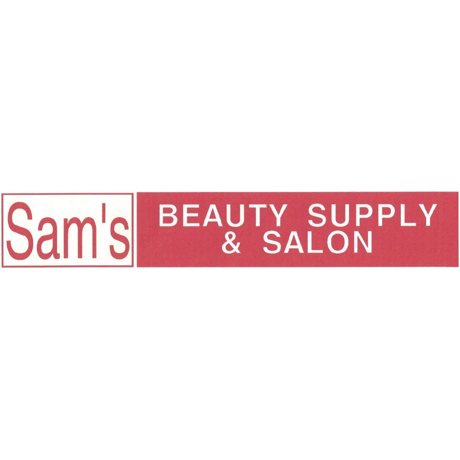 Sam 39 s beauty supply salon grass valley ca company for A daz l salon beauty supply