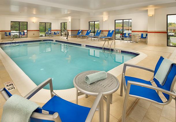TownePlace Suites by Marriott Bridgeport Clarksburg image 11