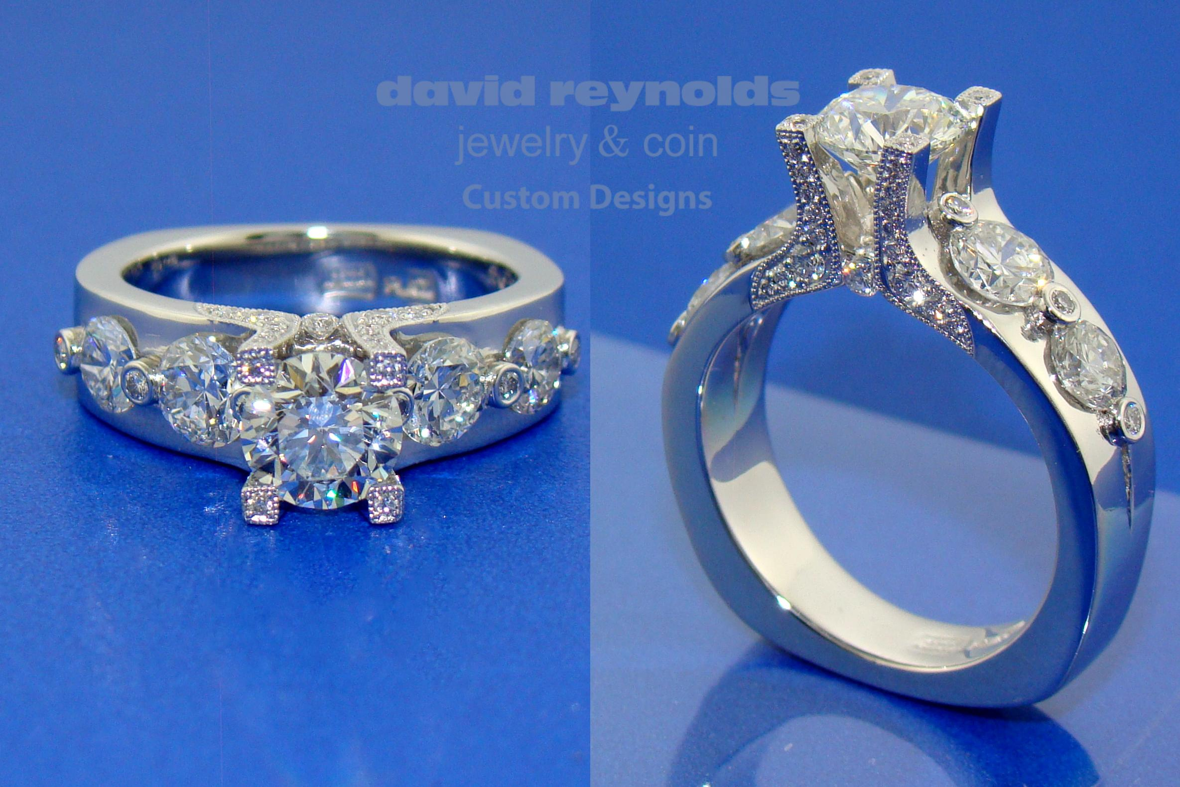 david reynolds jewelry and coin in st petersburg fl