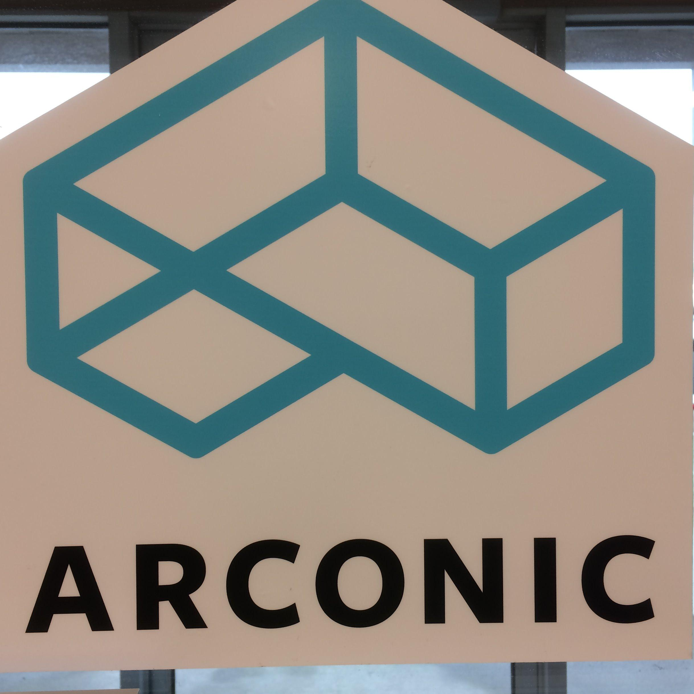 Arconic Massena Operations