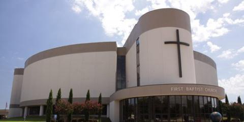First Baptist Church image 0