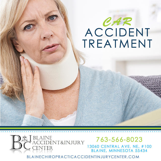 Blaine Chiropractic Accident Injury Center image 5