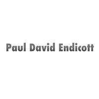 Paul David Endicott