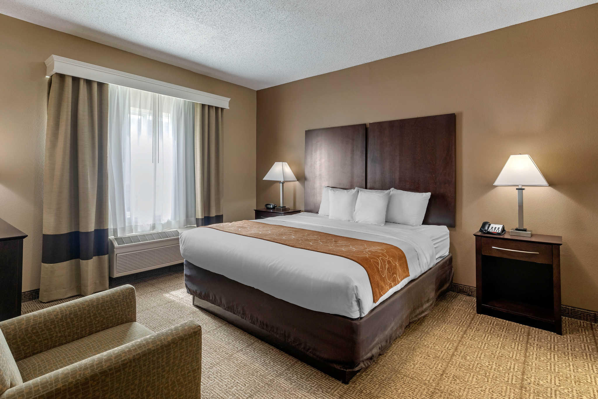 Comfort Suites The Colony - Plano West image 31