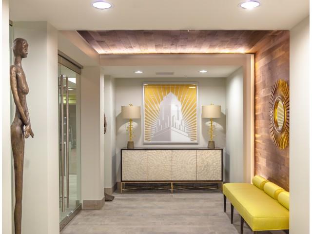 Power & Light KC Apartments image 14