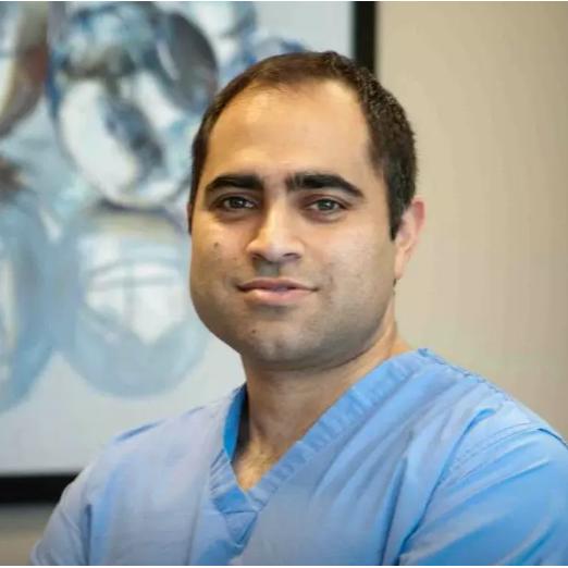 Naveen Kella, MD