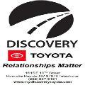 Discovery Toyota of Roanoke Rapids