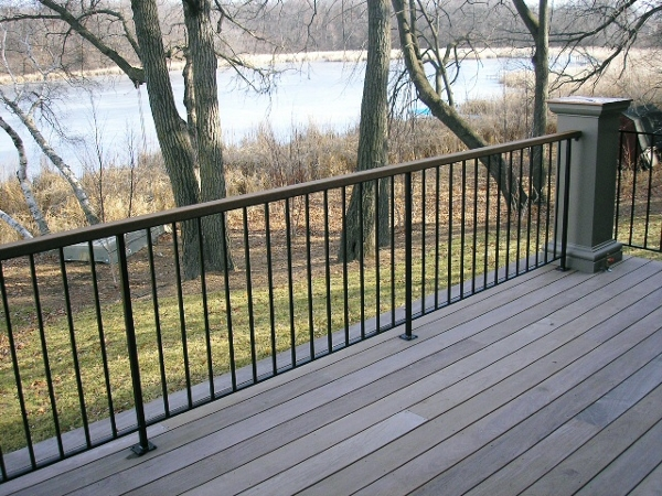 Loftus Ornamental Iron Inc image 14