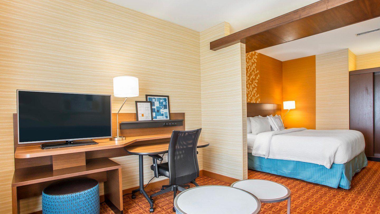 Fairfield Inn & Suites by Marriott Waterloo Cedar Falls image 13