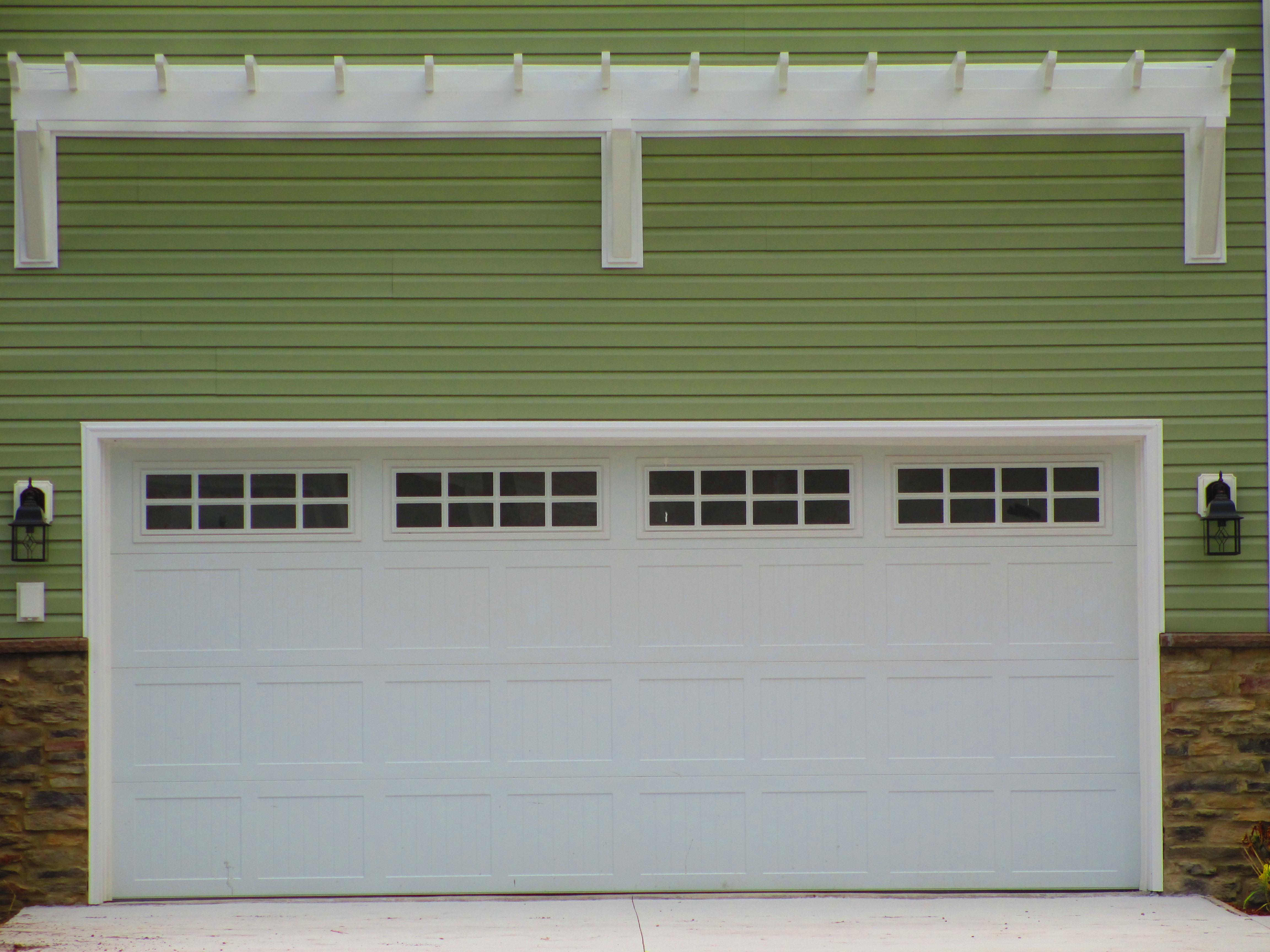 J&S Overhead Garage Door Service image 0
