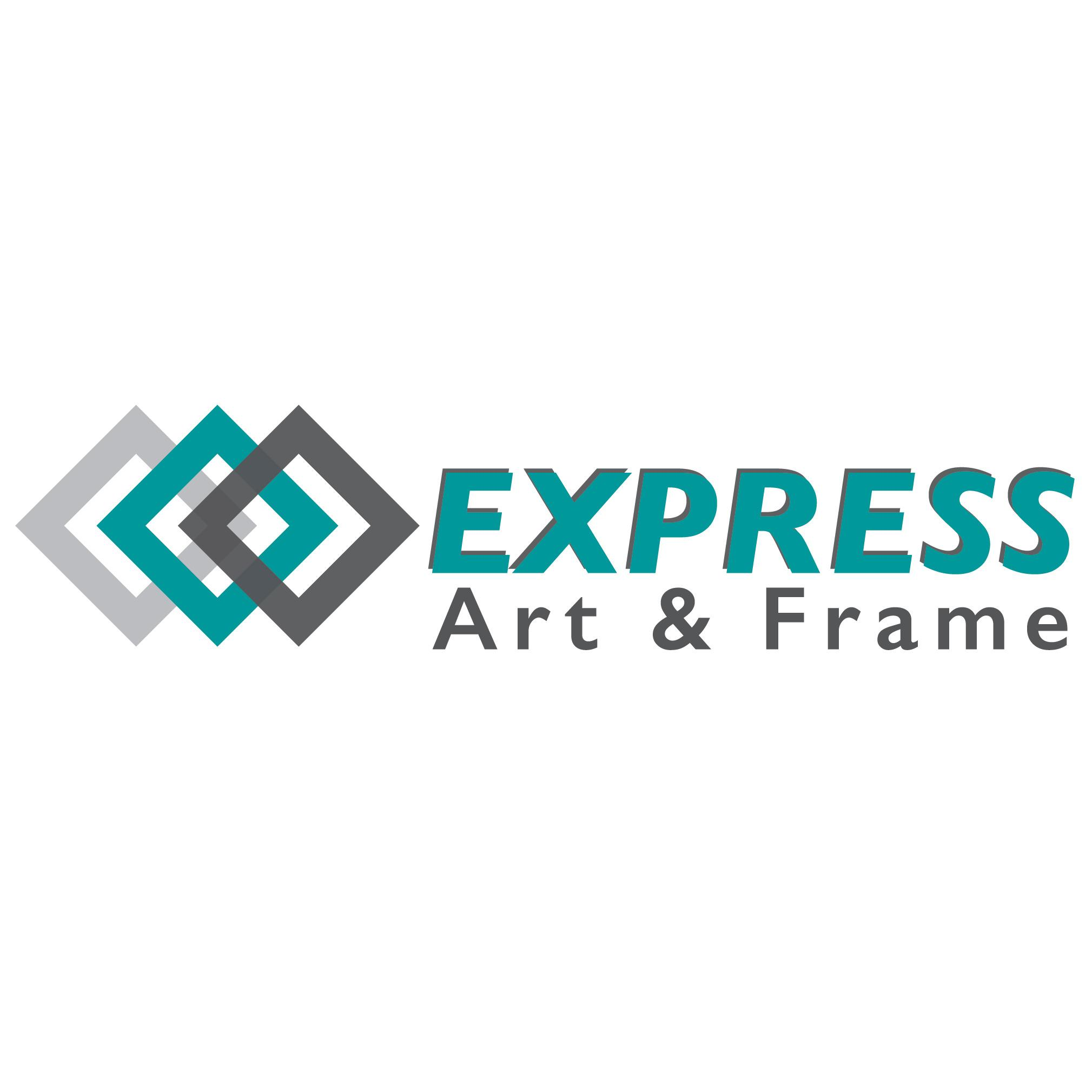 EXPRESS Art and Frame