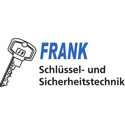 Logo von Frank Schlüssel- und Sicherheitstechnik