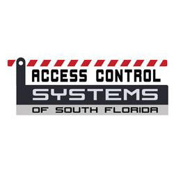 Access Control Systems Of  South FL