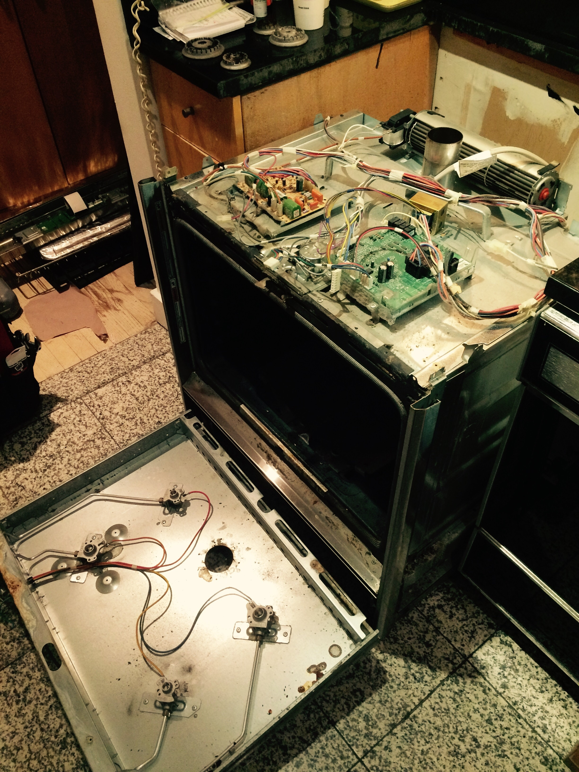 Global Solutions Appliance Repair image 41