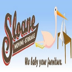 Sloane Moving & Storage