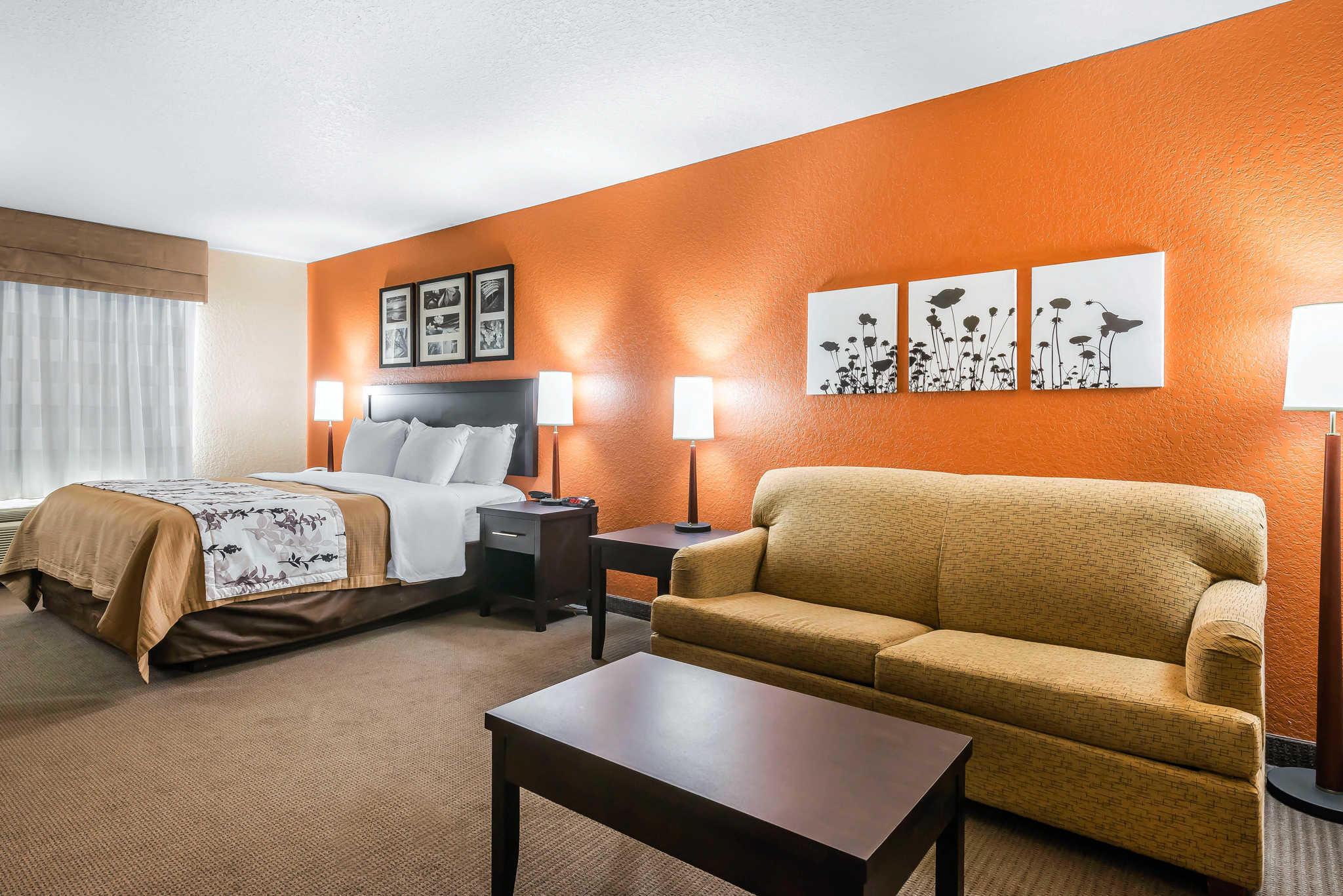 Sleep Inn & Suites Ocala - Belleview image 25