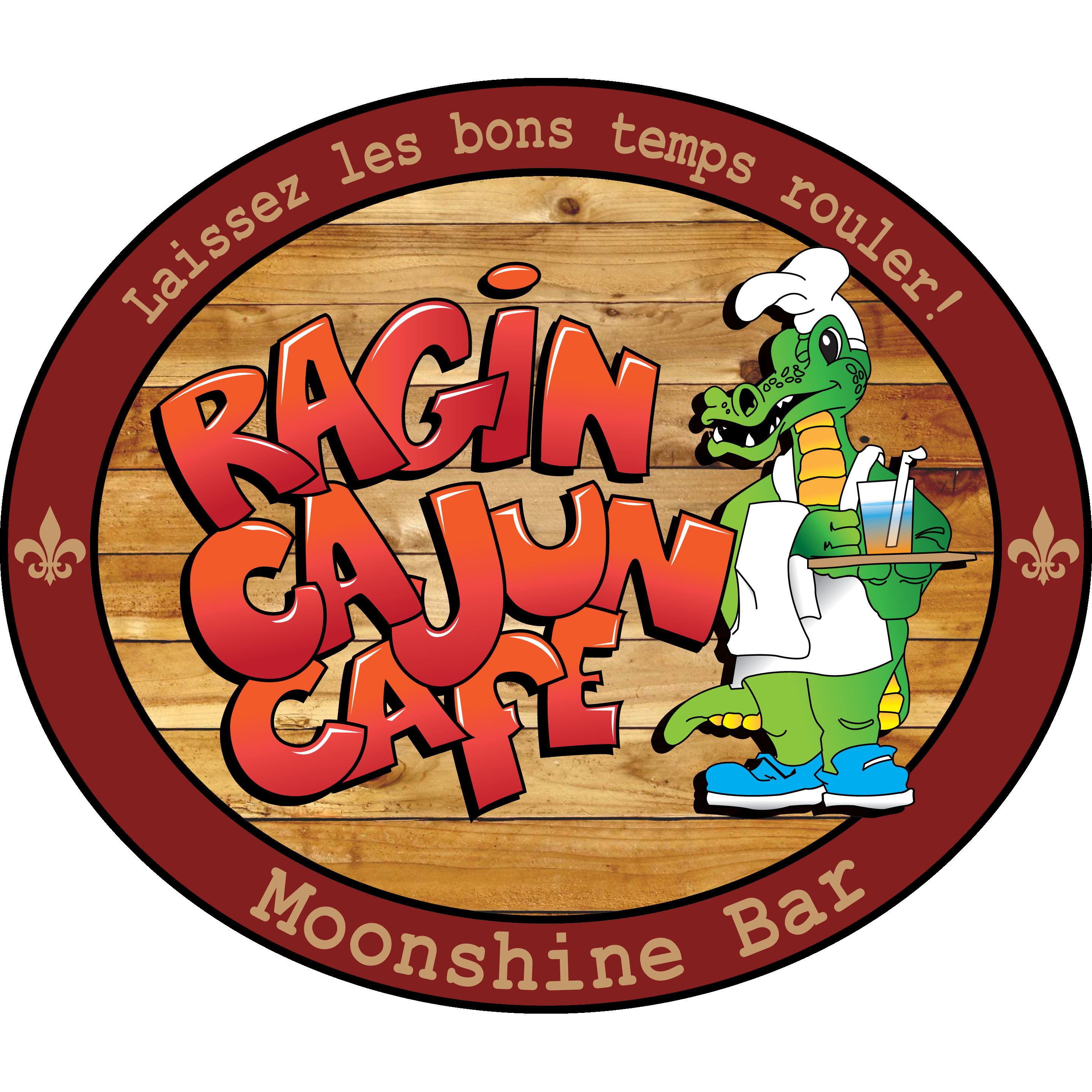 Ragin Cajun Cafe