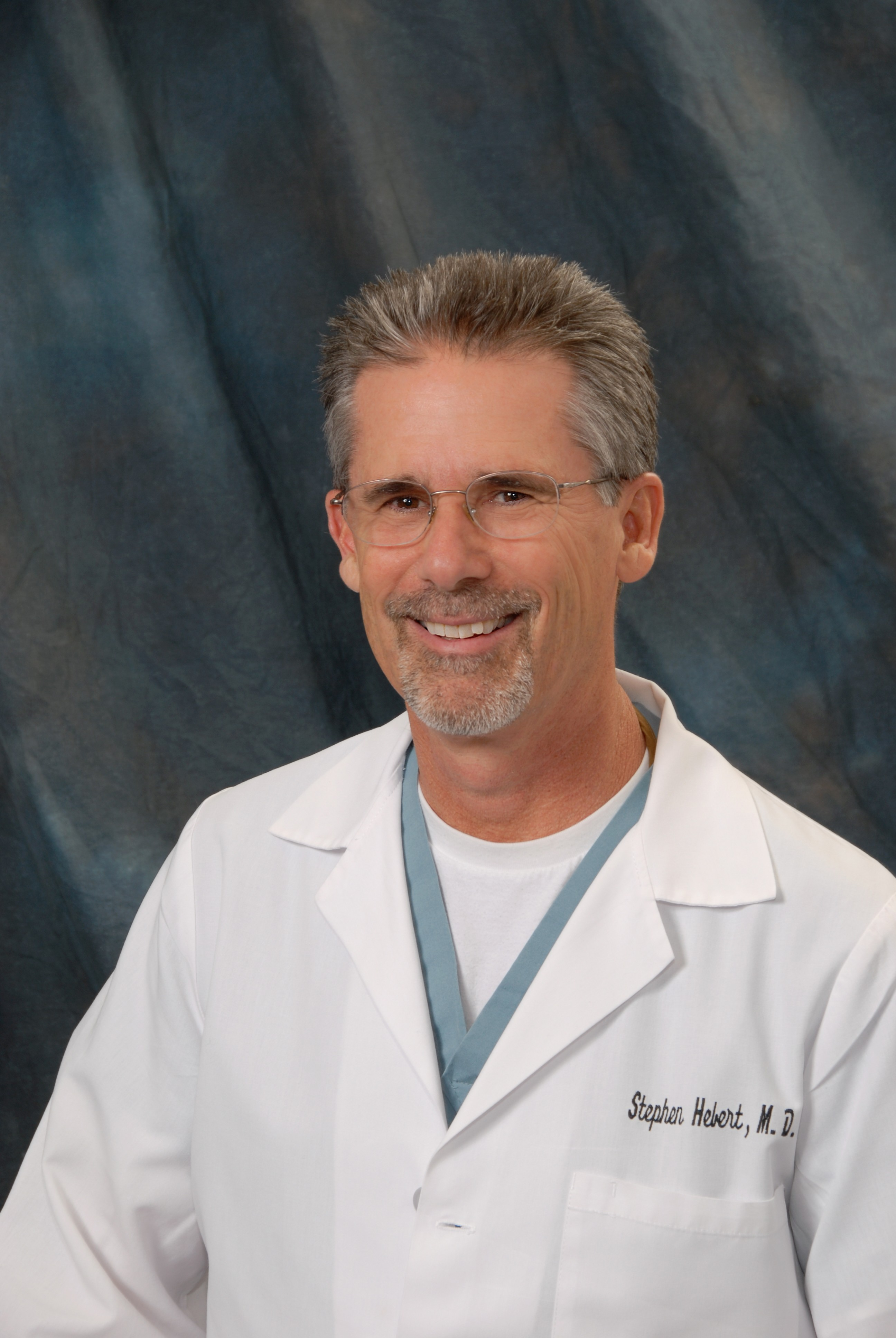 Image For Dr. Stephen A. Hebert MD