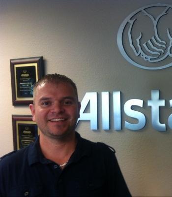 Allstate Insurance - Nathan Olson