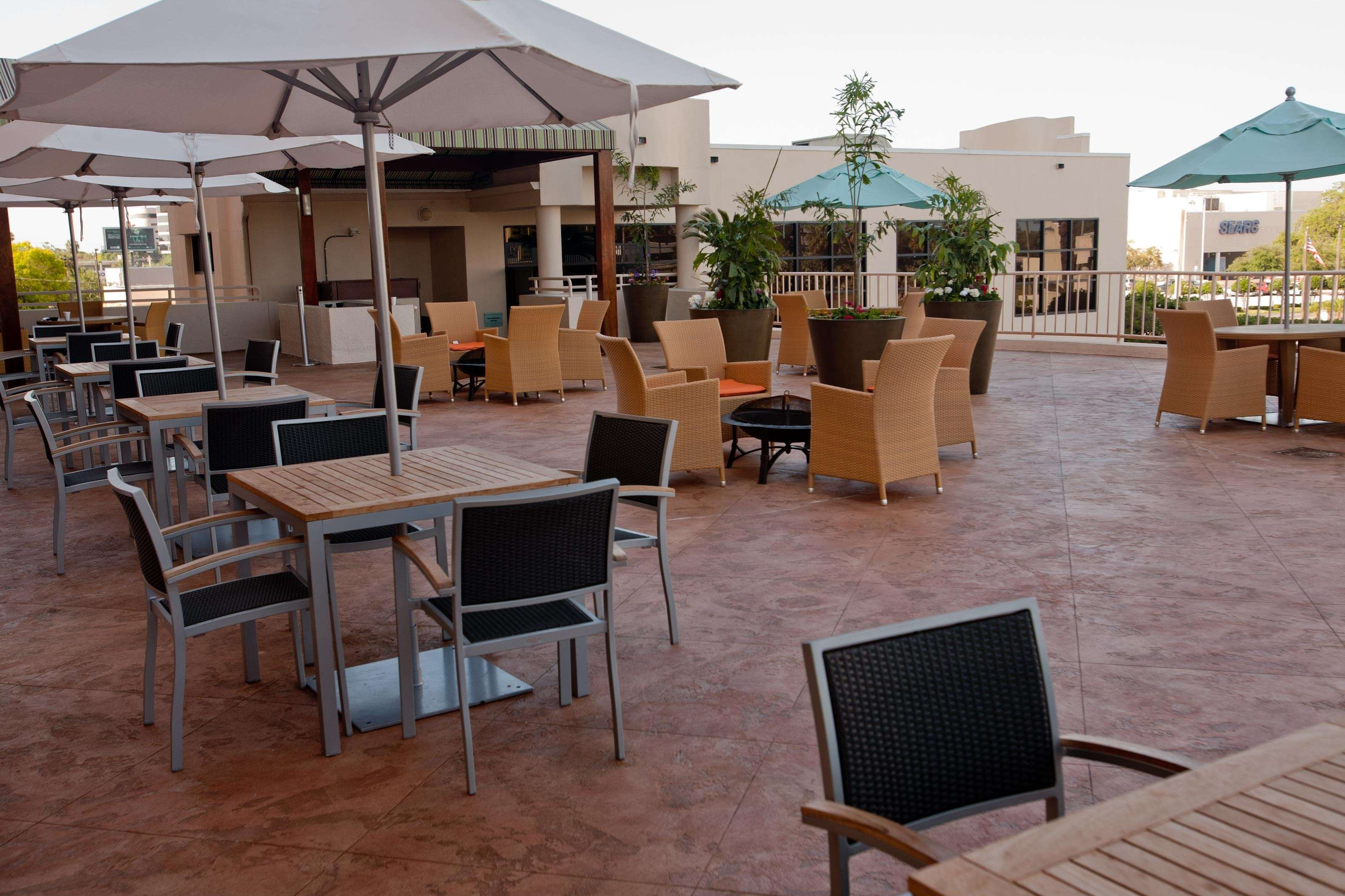 Embassy Suites by Hilton Tampa Airport Westshore image 31