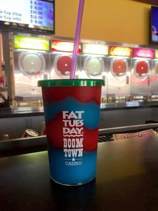 Fat Tuesday at Boomtown Casino image 1