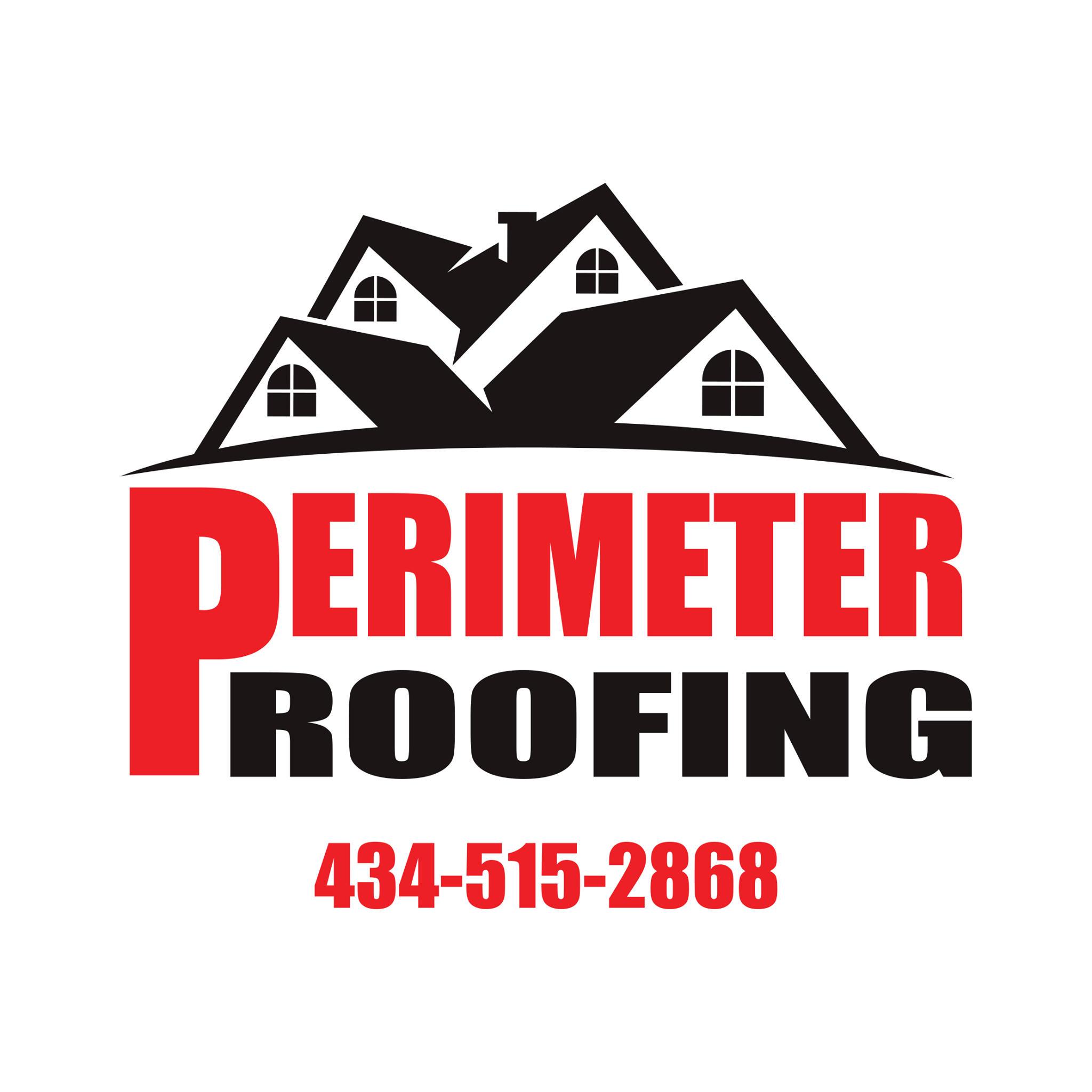 Perimeter Roofing VA