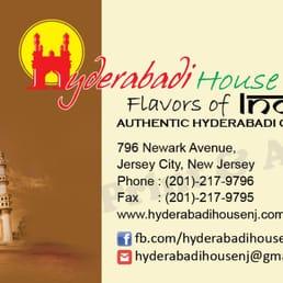 Hyderabad House image 3