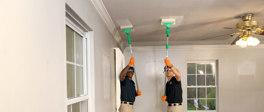 Servpro Of Lynchburg / Bedford & Campbell Counties image 7